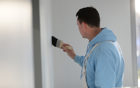 insurance painting and decorating northampton from Randles Decorating